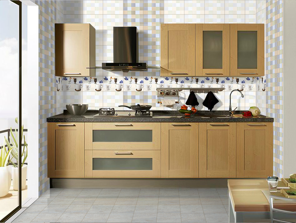 Kitchen Floor Tiles India