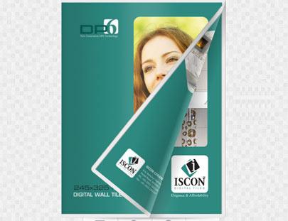 Flip e-Catalogue   Iscon Digital Tiles - manufacturer of wall ...